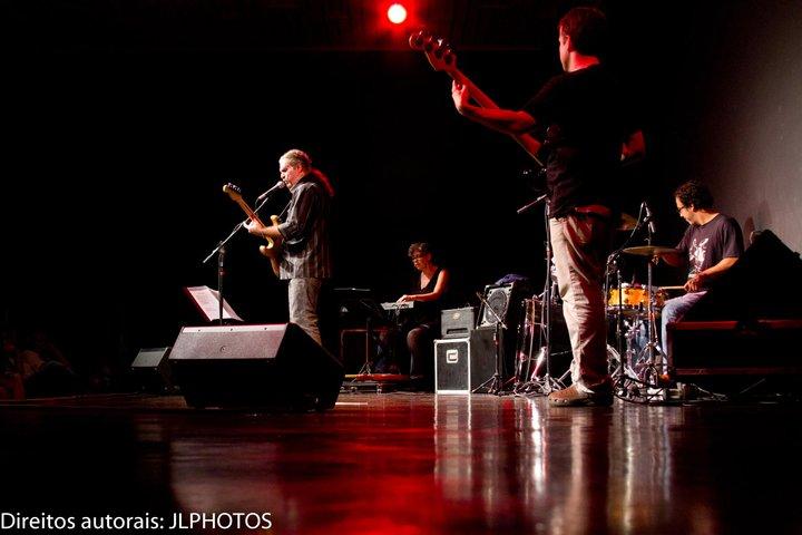 Show em Piracicaba